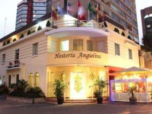 How to Peru Hosteria