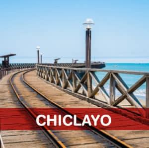 how to peru chiclayo