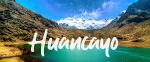How to Peru Huancayo