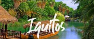 How to Peru Iquitos