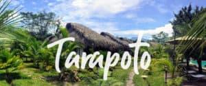 How to Peru Tarapoto