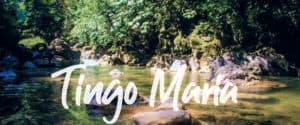 How to Peru Tingo maria