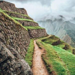 How to Machu Picchu