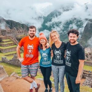 How to Cusco