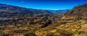 Peruvian geography
