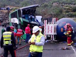Oltursa bus crash