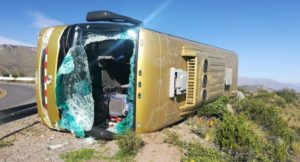bus accidents in peru top 50