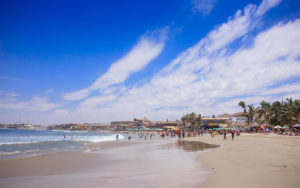 the best time to visit peru on the coast